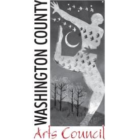 Washington County Arts Council logo