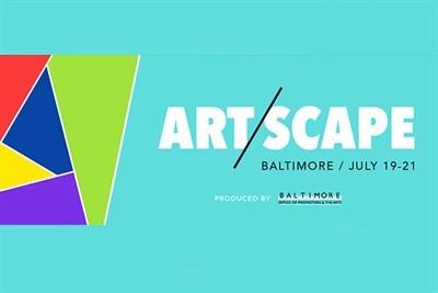 Artscape LOL poster
