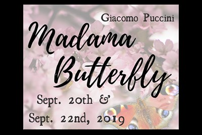 Madama Butterfly at Baltimore Concert Opera