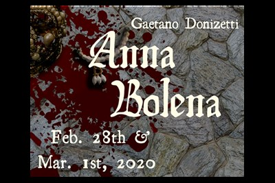 Anna Bolena at Baltimore Concert Opera