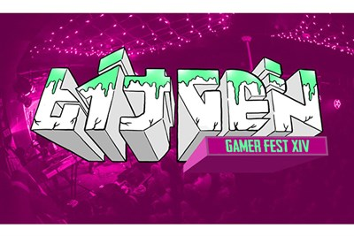Bit Gen Gamer Fest XIV