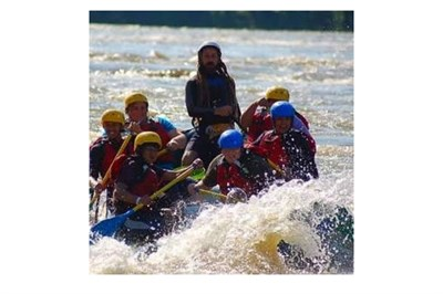 #Northbranch #Rafting #Whitewater #Riverandtrail