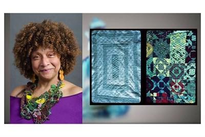 Fiber Artist Joyce Scott