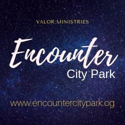 Encounter at City Park poster