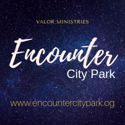 Encounter at City Park poster