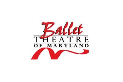 Ballet Theatre of Maryland logo
