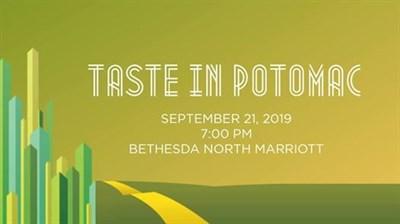 Taste In Potomac