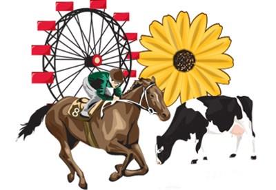 Maryland State Fair logo