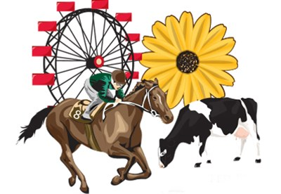 Maryland State Fair logo