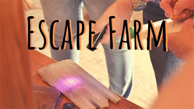 Escape Farm poster