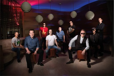 UB40 band members