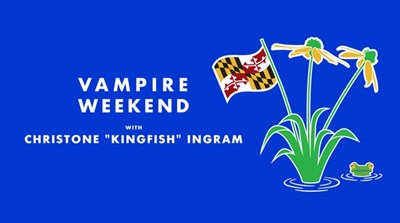 Vampire Weekend and Christone