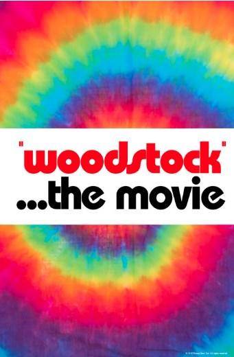 Woodstock (film)
