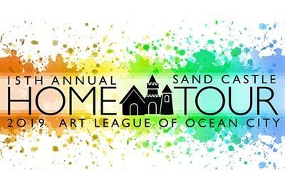 Sand Castle Home Tour poster