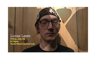 Lucas Laws at Tenth Ward