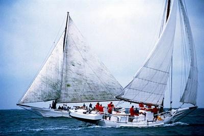 skipjack race