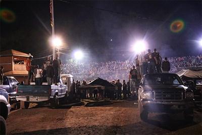 Garrett County Agriculture Fair