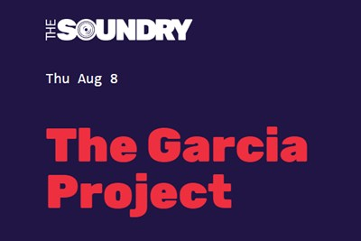 The Garcia Project Banner