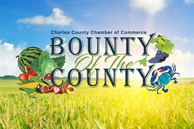 Bounty of the County poster