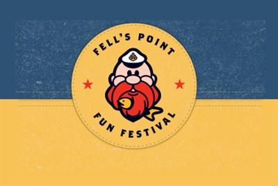 Fells Point Fun Festival logo