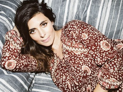 Actress, Jamie-Lynn Sigler
