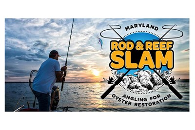 Rod and Reef Slam poster