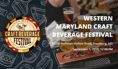Western Maryland Craft Beverage Festival