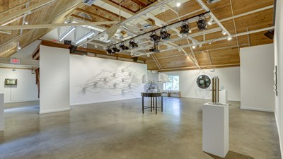 Annual Invitational Sculpture Exhibition, 2019