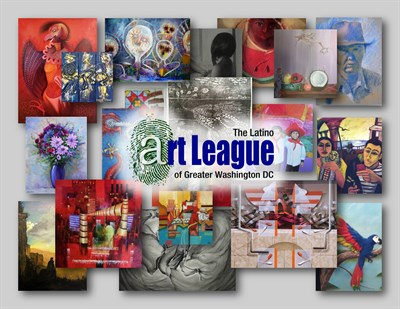 Latino Art League Image