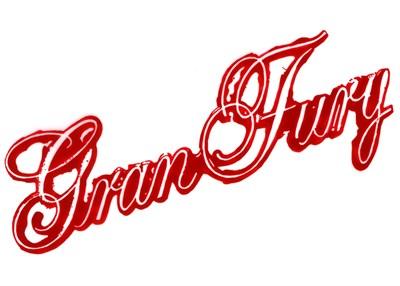 Gran Fury logo