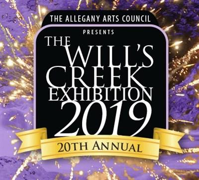 Will's Creek Exhibition