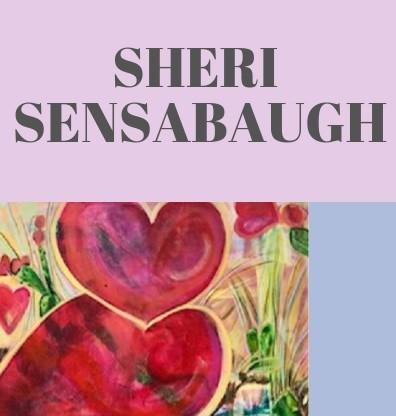 Sheri Sensabaugh: A Big Life