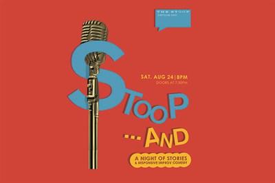 Stoop Stories poster