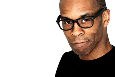 Denzal Sinclaire, vocalist