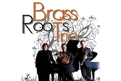 Brass Roots Trio Poster