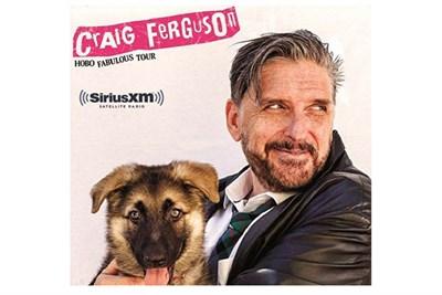 Craig Ferguson: Hobo Fabulous Tour
