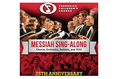 The Messiah Sing-Along