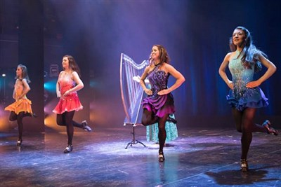 Teelin Irish Dance Company Showcase