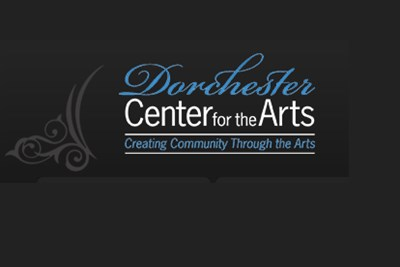 Dorchester Center for the Arts logo
