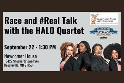 The HALO Quartet