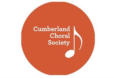 Cumberland Choral Society logo