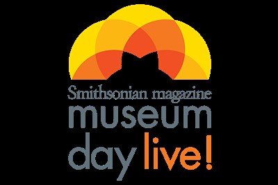 Smithsonian Magazine Museum Day Logo