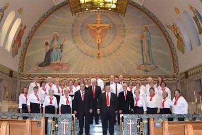 Emmitsburg Community Chorus