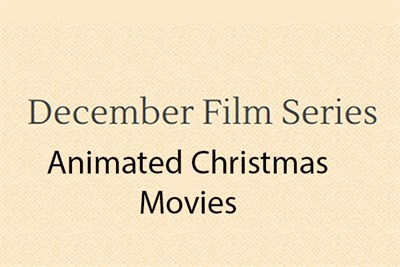 Holiday Film Series Animated Movies