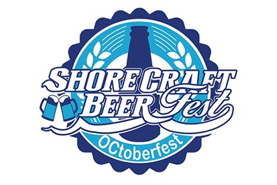 Shore Craft Beer Octoberfest logo