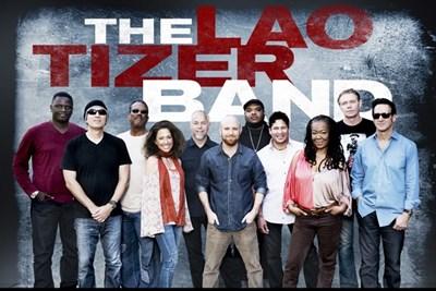 Lao Tizer Band