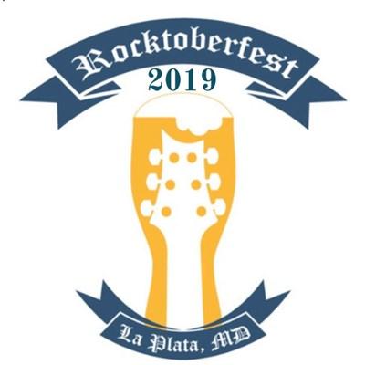 Rocktoberfest 2019 logo