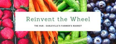 The Hub - Farmer's Market