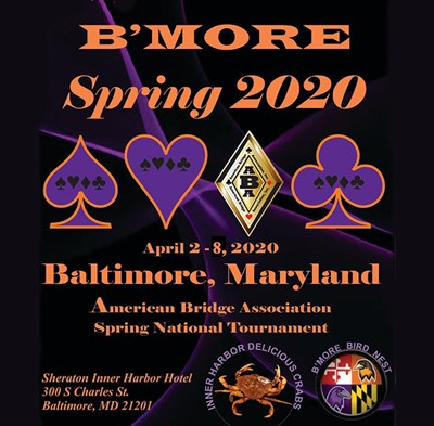 2020 ABA Spring National Tournament