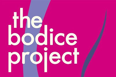 The Bodice Project poster